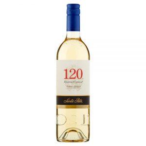 Santa Rita 120 Pinot Grigio 750ml