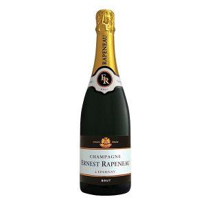 Ernest Rapeneau Champagne 750ml