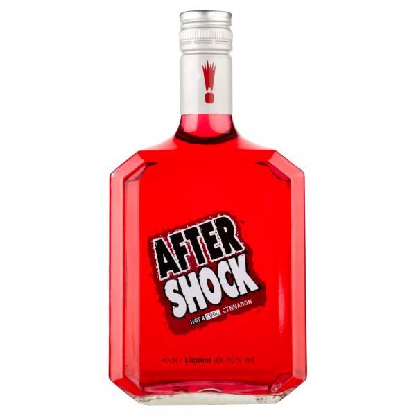 Aftershock Hot & Cool Cinnamon Liqueur 700ml