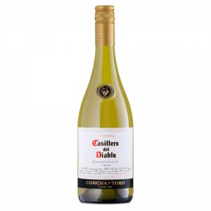 Casillero Del Diablo Chardonnay 750ml