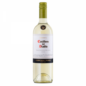 Casillero Del Diablo Sauvignon Blanc 750ml Bottle