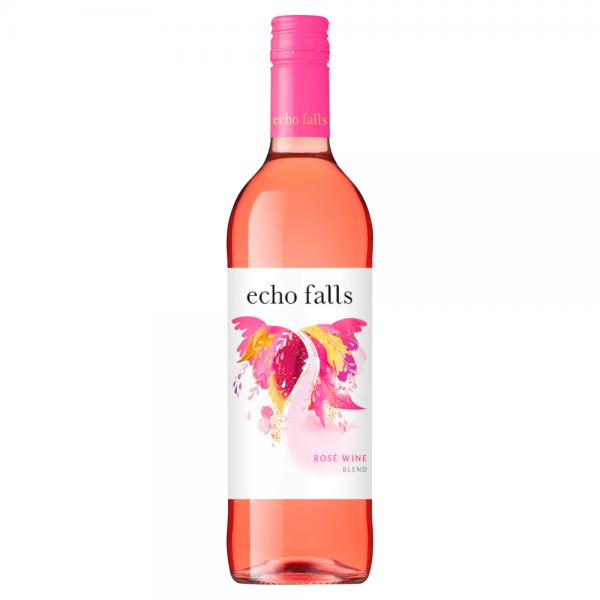 Echo Falls Rose 750ml