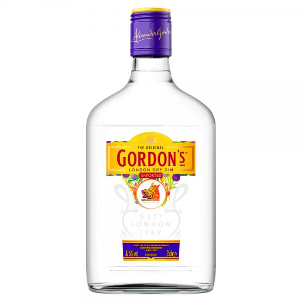 Gordon's Dry Gin 350ml ABV 37.5%