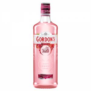 Gordon's Premium Pink Gin ABV 37.5%
