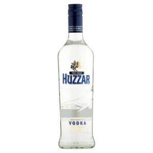 Huzzar Vodka 700ml ABV 37.5%