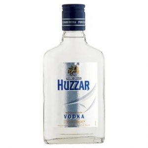 Huzzar Vodka 200ml ABV 37.5%