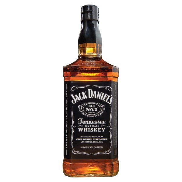 Jack Daniels 700ml ABV 40%