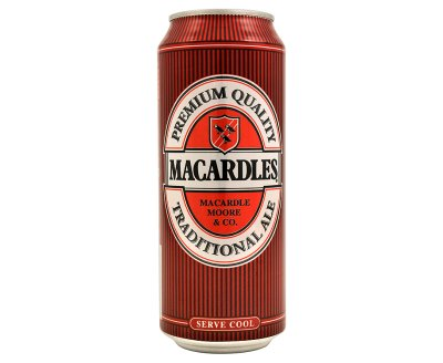 Macardles Ale 500ml Can