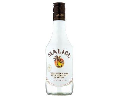 Malibu Rum 350ml ABV 21%