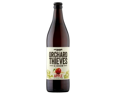 Orchard Thieves 660ml Bottle ABV 4.5%