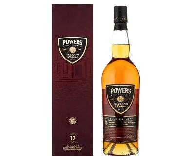Powers Johns Lane Irish Whiskey ABV 46%
