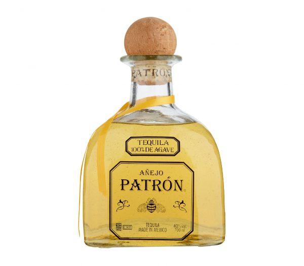 Patron Anejo Tequila 700ml ABV 40%