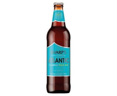 Sharps Pale Ale Bottle 500ml 4.5%