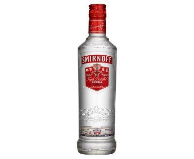 Smirnoff Vodka 500ml