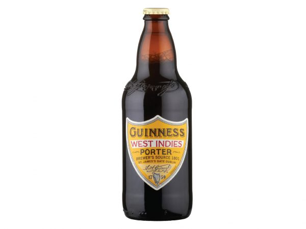 Guinness West Indies Porter 500ml ABV 6%