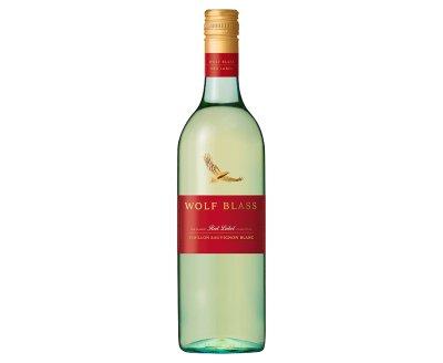 Wolf Blass Red Label Semillon Sauvignon Blanc 750ml