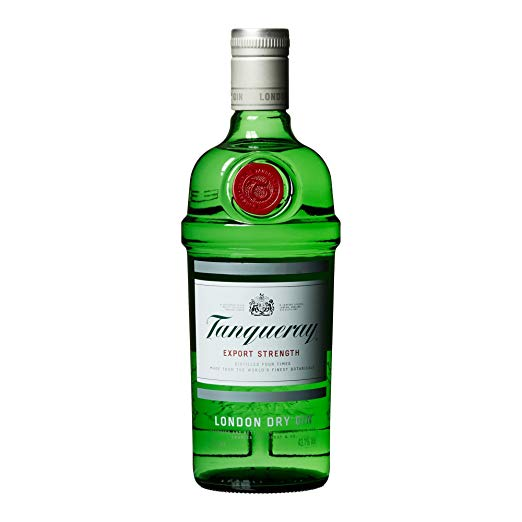 Tanqueray Gin 700ml ABV 43.1%