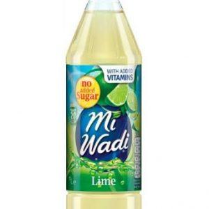 Mi Wadi Lime