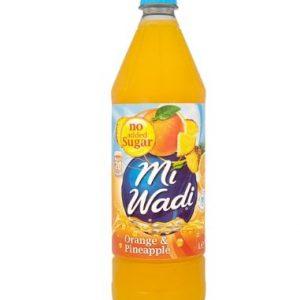 Mi Wadi Orange