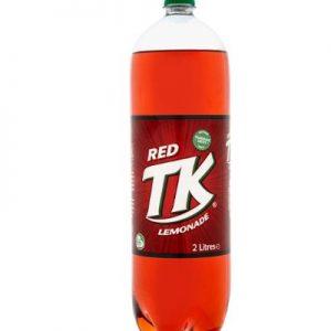 TK Red Lemonade