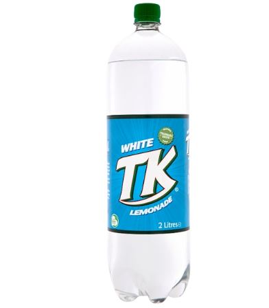 TK White lemonade